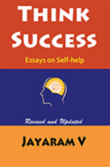 Think Success by Jayaram V